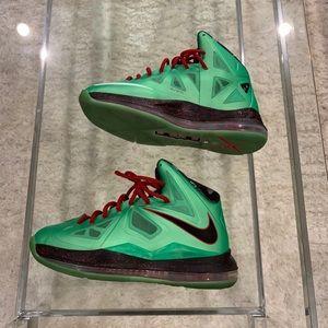 Nike Shoes   Lebrons 10s   Poshmark
